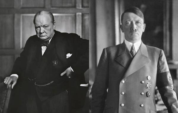 Inglorious Empire: An untold story of Winston Churchill