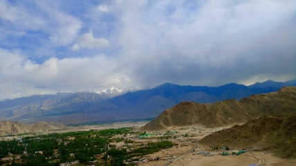 Road trip to leh ladakh from srinagar