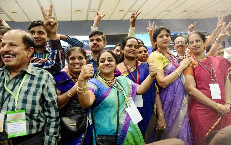 India's 8 Super Women Scientists