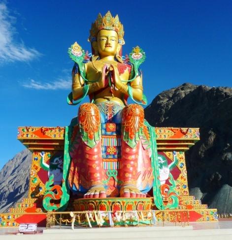 travel leh to nubra valley