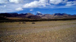 SemoLa pass, Tibet