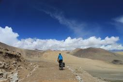 Kaksang La, Ladakh