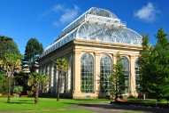 Royal Botanic Garden - things to do in Edinburgh Scotland
