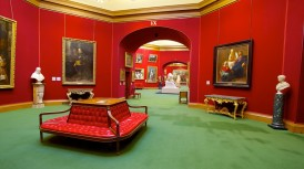National Galleries of Scotland - things to do in Edinburgh Scotland