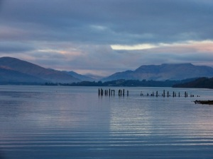 15 things to do in Glasgow Scotland - Balloch Loch Lomond