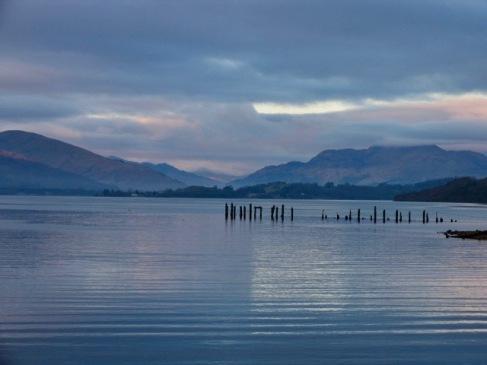 15 things to do in Glasgow Scotland - Balloch Loch Lomond