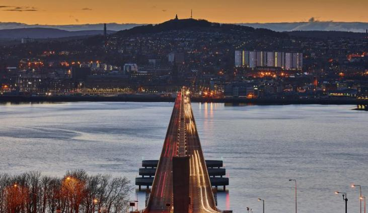 things to do in Dundee Scotland