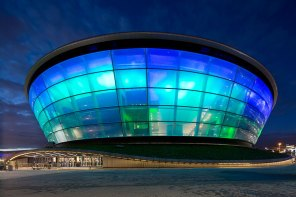 15 things to do in Glasgow Scotland - Music