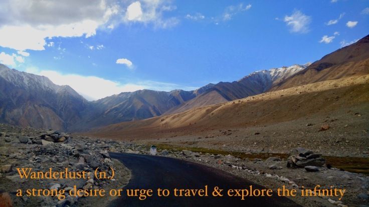 World's Highest and Deadliest Motorable Passes or Roads - travel quotes