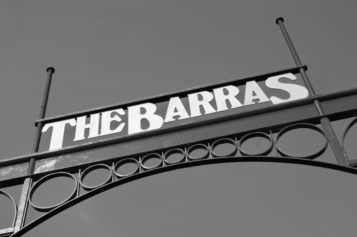 15 things to do in Glasgow Scotland - The Barras