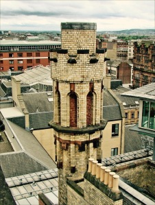 15 things to do in Glasgow Scotland - The Lighthouse